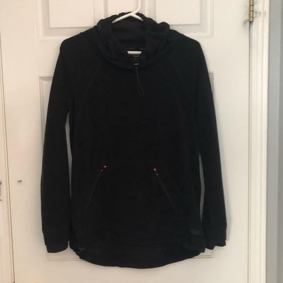 Calvin Klein black Pullover fleece